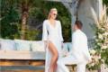 Paris Hilton ha detto sì alla proposta di matrimonio del fidanzato Carter Reum